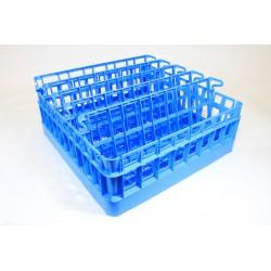 Gläserkorb GV 50/25 Kunststoff