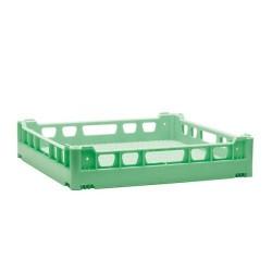 Besteckkorb grün BK