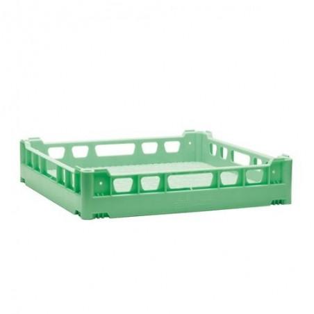 Besteckkorb grün BK160