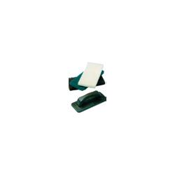 Doodlebug-Pads Randreinigungsgerät, 5 Stück