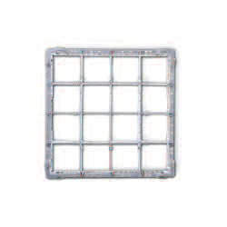Glaskorb Typ A Glashöhe bis 65 mm