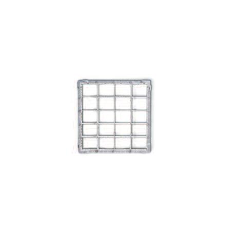 Gläserkorb für 20 Gläser, Höhe 120-170 mm