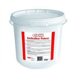 Etolit Entkalker Pulver, Kessel 5 Kg