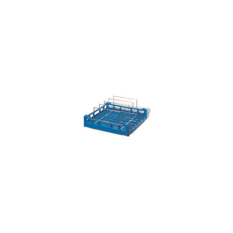Grundkorb blau weitmaschig NK1fach