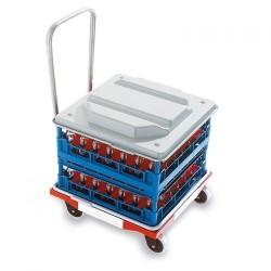 Korbtransportwagen ROL 400 für Körbe 400 x 400